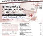 Moura recebe curso superior na área do Turismo