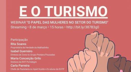Escola de Hotelaria e Turismo de Portalegre organiza conferência online