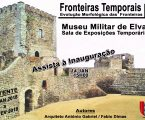 Exposição_Fronteiras temporais | Evolução Morfológica das Fortificações