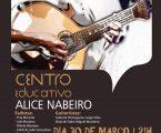 Tradicional Noite de Fados no Centro Educativo Alice Nabeiro