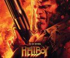 """""""Nós"""" e """"Hellboy"""" para ver no Auditório São Mateus"""
