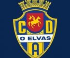 """O Elvas: Registaram-se duas vitórias, um empate e cinco derrotas para as cores """"azul e ouro""""."""