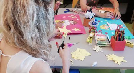 Jovens leitores animados na Biblioteca de Elvas no verão 5 Julho, 2019
