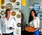 Elvas promove as Ameixas de Elvas e o Sericaia nas 7 Maravilhas Doces de Portugal