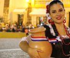 Festival Internacional de Folclore mostra aos elvenses as cores e os ritmos do Mundo