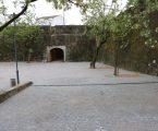 Elvas: Já pode estacionar no parque do fosso da muralha