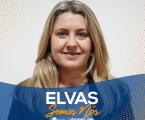 """""""Elvas Somos Nós""""- lista de efectivos à Câmara Municipal de Elvas do PSD e CDS-PP"""