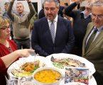 X Mostra Gastronómica do Peixe do Rio foi inaugurada na vila de Alandroal (c/video)