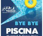 Campo Maior: Bye Bye Piscina
