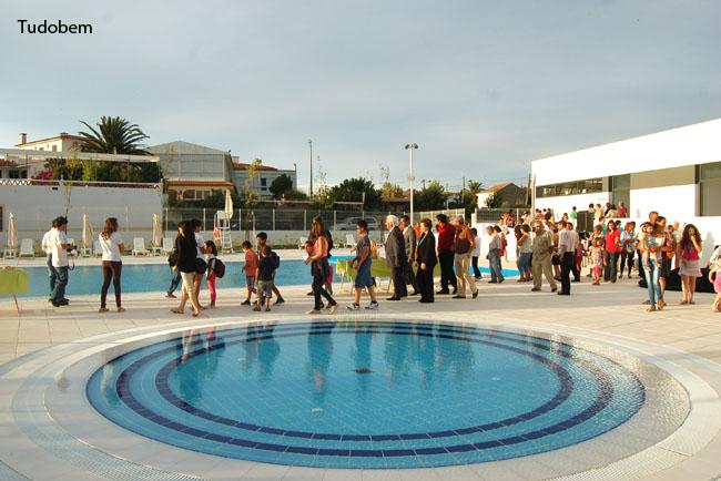 Freguesia de terrugem tamb m j tem piscina p blica c for Piscina elvas