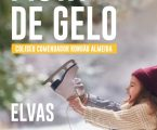 Pista de gelo coberta – A maior atração de inverno está de regresso a Elvas