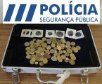 PSP de Portalegre – Busca Domiciliária
