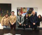 MUNICÍPIO DE PONTE DE SOR E INSTITUTO PORTUGUÊS DO DESPORTO E JUVENTUDE ALENTEJO REUNIDOS