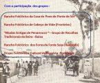 III ENCONTRO DE CANTADORES DE SAIAS Ponte de Sor