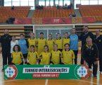 Associação de Futebol de Portalegre: Selecção Sub-17 de Futsal Feminino mostra potencial