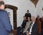 MAI abre 41º curso de formação da GNR em Portalegre.