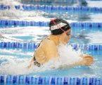 Atleta Isabel Figueira conquistou a medalha de ouro no Campeonato do Mundo de Masters de Natação