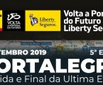 27ª Volta a Portugal do Futuro, em Portalegre