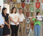 """Portalegre: Exposição """"100 anos de Orgulho – Sport Clube Estrela 1919-2019""""."""