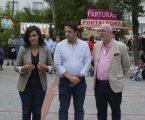 Portalegre:  Inauguração oficial da Feira das Cebolas 2019.