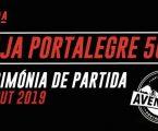 Cerimónia de Partida 33ª Baja Portalegre 500