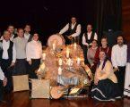Portalegre: Concerto de Reis com a Sociedade Musical Euterpe