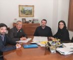 CMP: Assinatura entre o Município e a ULSNA