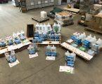 Câmara Municipal de Portalegre doa equipamentos e materiais a 14 instituições do concelho
