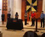 Câmara Municipal de Portalegre recebe equipamento de desinfeção de viaturas a ozono