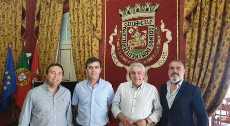 """RTP prepara programa sobre """"Turismo Militar"""", em Elvas"""