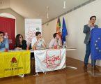 Tiago Teotónio Pereira debate Europa com jovens do Alto Alentejo e Extremadura