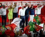 PS Elvas_Excelente resultado e Vitória do Partido Socialista
