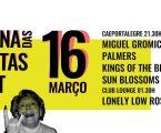 Portalegre: Quina das Beatas Fest