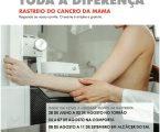 Rastreio do Cancro da Mama regressa ao concelho de Alcácer do Sal