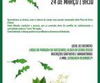 Redondo: Ervas aromáticas e alimentares da Serra d'Ossa Passeio pedestre