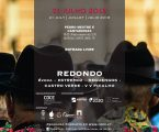 Redondo: Festival Internacional de Artes