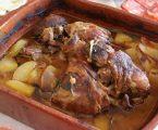 """Reguengos de Monsaraz vai organizar semanas gastronómicas do porco, do borrego, dos """"Sabores do Lago"""" e da caça"""