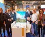 Reguengos de Monsaraz promoveu em Madrid o astroturismo, o vinho e as atividades no Lago Alqueva