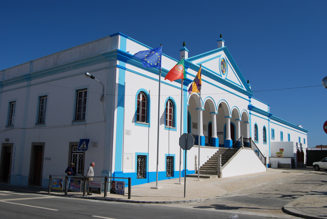 Município de Reguengos de Monsaraz - Diáspora Lusa