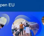 Se vai viajar dentro do espaço comunitário, consulte a plataforma da União Europeia Re-open EU