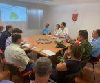 Elvas: Reunião da Comissão Municipal de Defesa da Floresta contra Incêndios