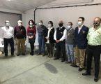 Apresentados cabeças de listas aos órgãos autárquicos pelo Movimento Civico por Elvas