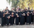 Roncas de Elvas: primeira arruada pelo centro histórico de Elvas