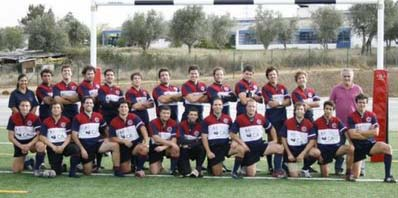 Rugby Loulé 3 – Rugby C.Montemor-42