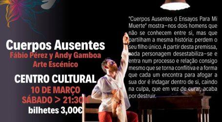 Campo Maior: Festival Internacional de Teatro do Alentejo.