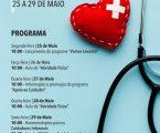 Município de Moura assinala a Semana da Saúde