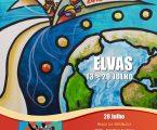 Elvas: Orquestra mediterrânea atua na Praça da República