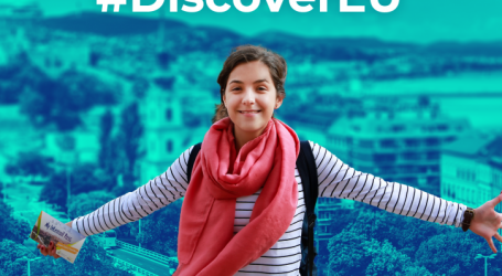 Tens 18 anos e com nacionalidade europeia? Prepara-te para partir à descoberta da Europa.