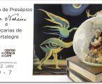 """""""Colecção Presépios Alice Nabeiro e Tapeçarias de Portalegre"""""""