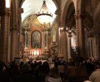 Elvas: Arcebispo de Évora presidiu Te Deum na Sé